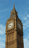 Big Ben, Queen Elizabeth Tower