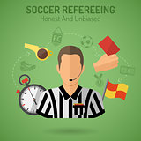Soccer Refereeing