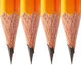macro simple pencil