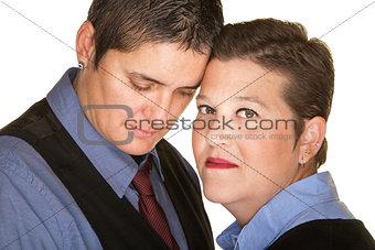 Forgiving Gay Spouse