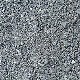 Pile of round pebble stones