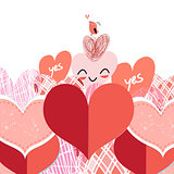 bright lovers heart