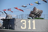 armament warship