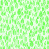 Leaves Background.