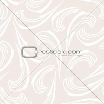 Abstract seamless background vintage pattern. Vector
