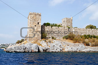 Castle of Saint Peter in Bodrum