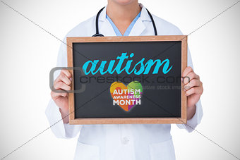 Autism against autism awareness month