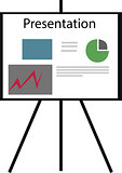 Vector illustration. Business concept.
