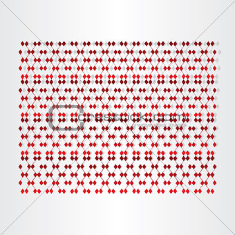 abstract squares sameless background