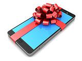 smartphone gift