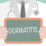 Medical Board Dermatitis