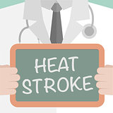 Medical Board Heat Stroke