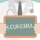 Medical Board Leukemia