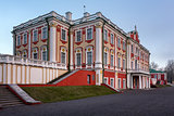 The Kadriorg Palace built by Tsar Peter the Great in Tallinn, Estonia