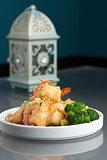 Thai Honey Shrimp