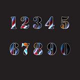 Set numbers
