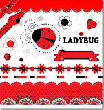 Ladybug Collection