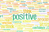Think or Stay Positive
