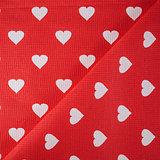 Hearts texture