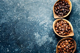 Coffee composition