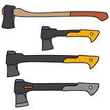 Big axes