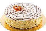 Esterhazy cake.