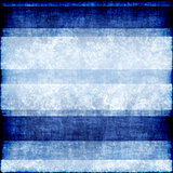 Blue and white striped grunge background