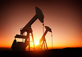 Oil and Energy Industry