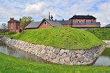 Fortress Hameenlinna, Finland