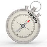 Confiance compass