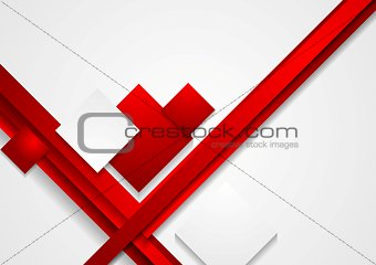 Abstract corporate bright background