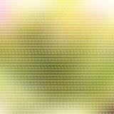 Bright tech triangles design. Summer colors
