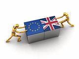 EU and UK solution