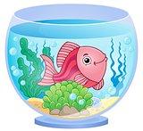 Aquarium theme image 9