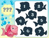 Fish riddle theme image 3