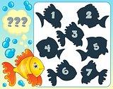 Fish riddle theme image 4