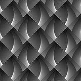 Design seamless abstract pattern