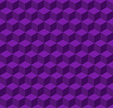 Geometric seamless background