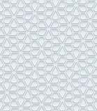 White paper seamless background.