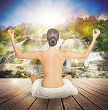 Nature spiritual yoga