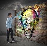 Idea murales