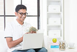 Making money from internet