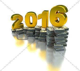 Growing Economy 2016