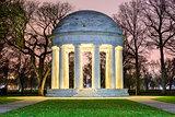 DC War Memorial