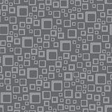 Vector seamless flat napkin