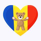 Romanian Teddy Bears