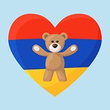 Armenian Teddy Bears