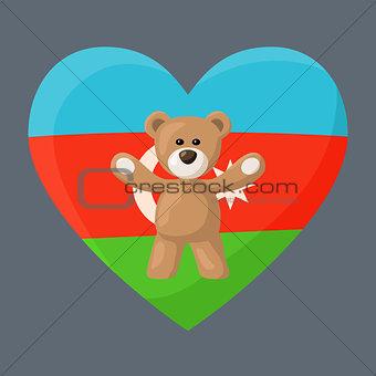 Azerbaijani Teddy Bears