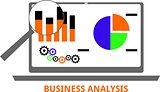 vector - business analysis