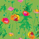 poppy arras pattern